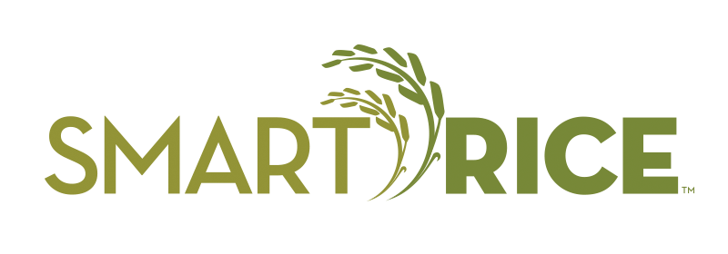 SmartRice | The Smarter Way to Feed Billions logo